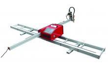 HNC-1800W portable mini CNC plasma and flame cutting machine cutter