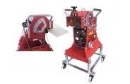 CHP Model automatic walking feed plate beveling machine