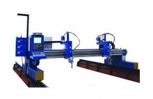 HNC-4000 Standard CNC Plasma & Oxy-Fuel Plate Cutting Machine
