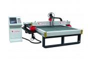 TNC Economical table model CNC plasma cutting machine