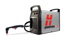 Powermax65 plasma machine system