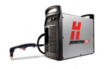 Powermax105 plasma machine system