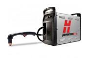Powermax125 plasma cutting machine source system