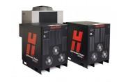 HyPerformance HPR800XD turn hole cutting machine plasma