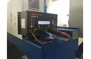 HNC-4000 True Hole HD high definition precision CNC plasma cutting machine