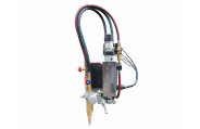 HNC-1500W portable mini CNC plasma and flame cutting machine cutter