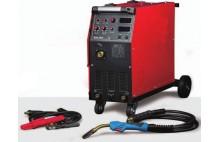MIG-250i/300i, MT-250i/300i Weld Power Source Compact design, heavy duty powers
