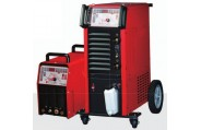 TIG 200AC/250AC/315AC/400CT/500CT Welding Machine Power Source the total solution of TIG welding