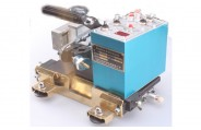 HK-5B Continuous / Incontinuous Interval Time Welding Tractor for Fillet Seam