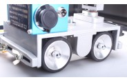 HK-8SS Light automatic magnet welding carriage