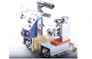 HK-8SS-A Portable automatic magnet welding tractor
