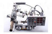 HK-8SS-W Magnetic Swing-type Vertical Welding Automatic Tractor