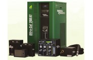 The next generation of high precision plasma cutting thermal dynamics ultra-cut XT integrated systems
