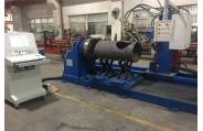 XG Model 6 Axis 3D pipe cnc profiling shape cutting machine