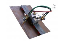 CG1-13 Multi-direction all position gas cutter for curved plate