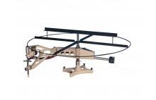 CG2-150A Shape cutting machine