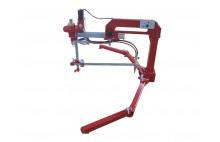CG2-1600 Circular oxygen cutting machine