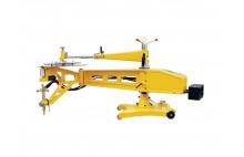 CG2-2700 Shifting profiling gas cutting machine