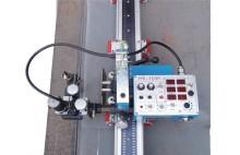 HK-100K Vertical Line Auto Weld Machine Swing-type Welding Tractor