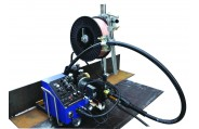HK-8SS-L Light automatic welding carriage with wire feeder for fillet weld