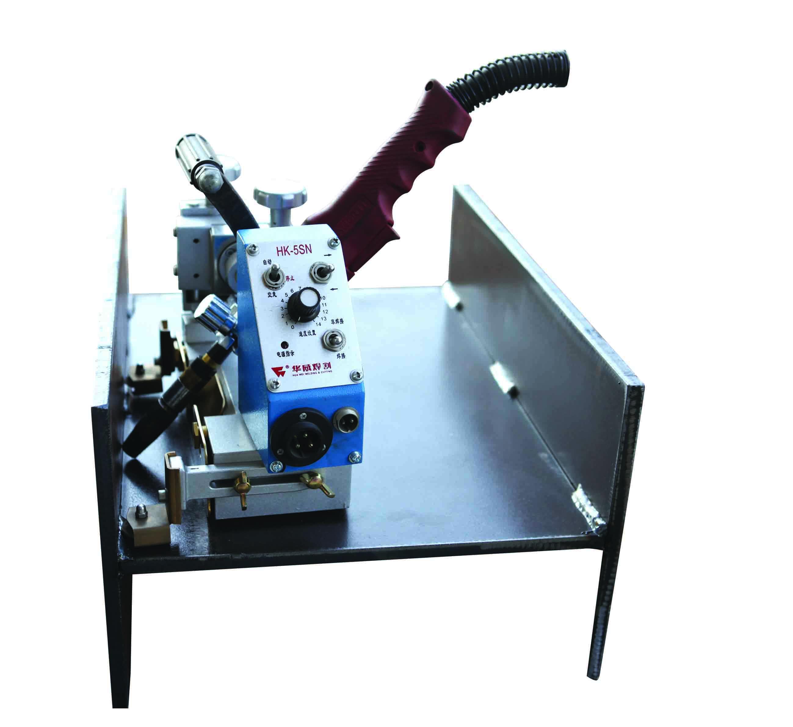 gas cutting machine, welding carriage, cnc cutting machine