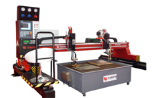CNC machine de découpe
