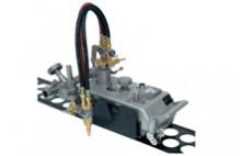 mesin pemotong Oxy-Fuel